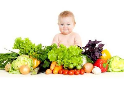 Manfaat dan Khasiat Buah Naga Merah Bagi Bayi