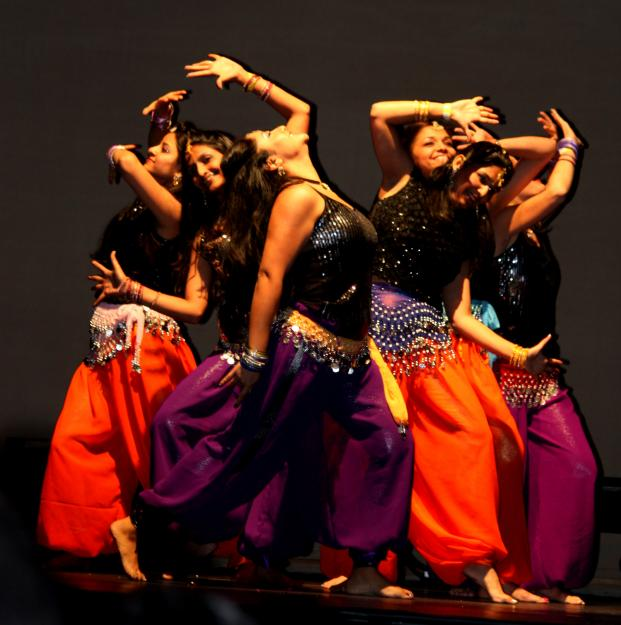 Heart Ringer Dance Institute Summer Class Ahmedabad