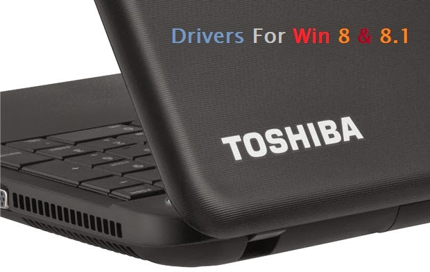 Windows 10 32/64 bit Drivers for Toshiba Satellite P100/P105 Users