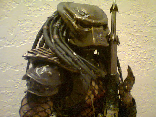 Background Predator Hot Toys4