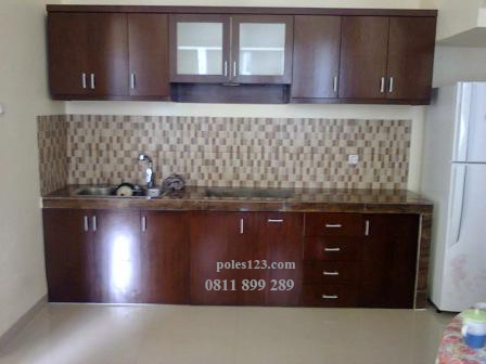 Tips memilih kitchen set minimalis jasa poles marmer for Kitchen set yang baik