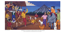 The Filipino Mural