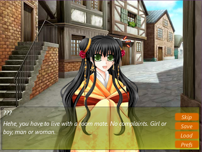 i love you suki dayo visual novel review