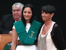 Graduación Bachiller 2011