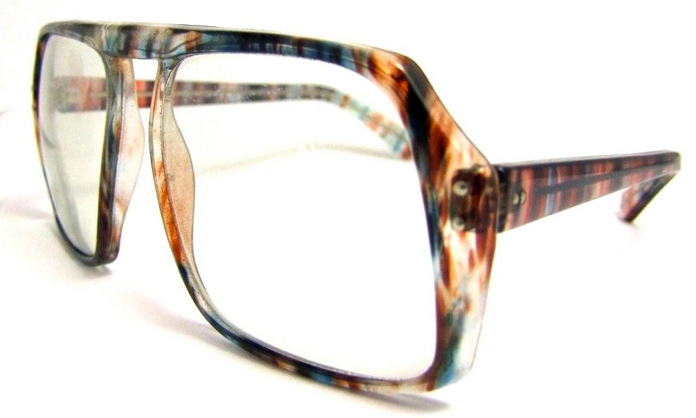 Eyewear FramesOCCI CHIARIRectangle Lightweight Non