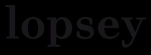 LOPSEY