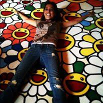 alfombra sonrisas