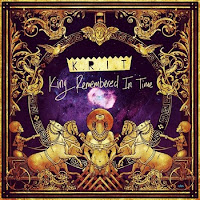 Big K.R.I.T. Multi Til The Sun Die