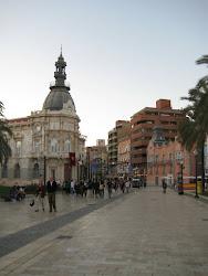 Album 06 - Entre Alicante et Motril
