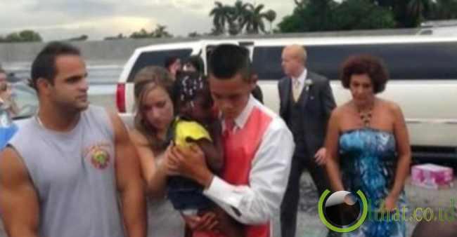 Kisah seru saat prom night