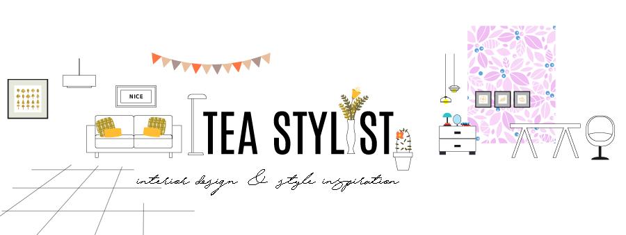 tea.stylist: immagina e ispirati