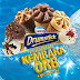 Nestle Drumstick Kembara Orb  Contest