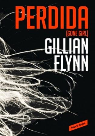 Perdida, Gilian Flynn