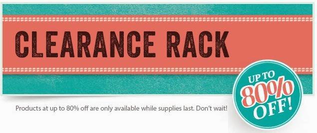 Ausverkauf - Clearance Rack