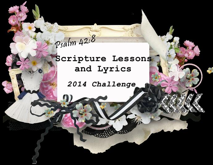 Scripture Challenge
