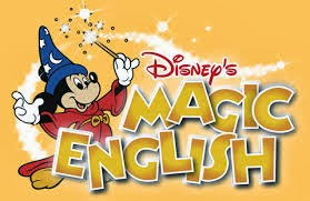 Magic English Videos
