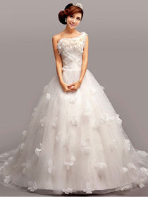 Photo wedding dress styles