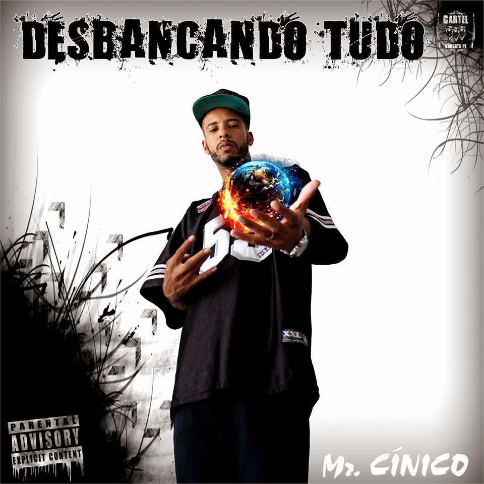 Mister Cínico - LANÇAMENTO 2015!