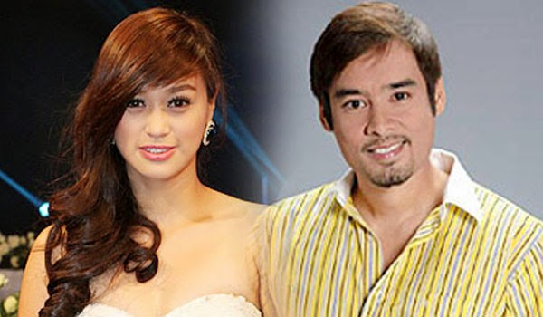 Former Sexbomb dancer Jopay Paguia tied the knot on June 6, 2014
