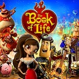 Giveaway Contest: Enter to Win a Blu-ray Copy of The Book of Life!