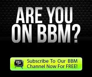 JOIN US ON BBM