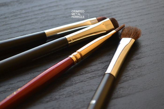 How to Find Buy Good Cheap Makeup Brushes Indian Beauty Blog