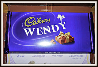 cadbury, joyville made