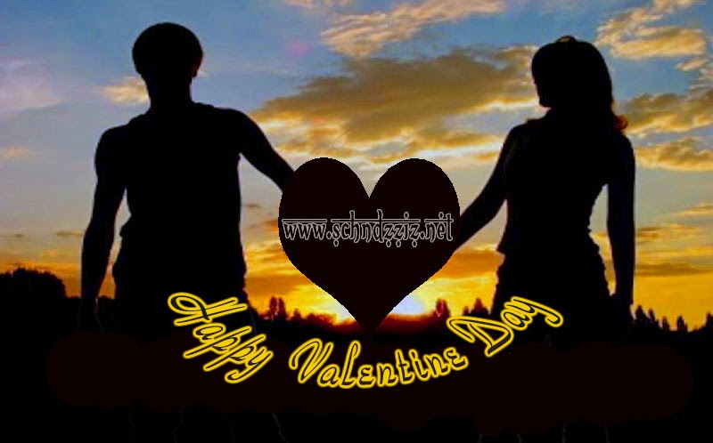Kumpulan Gambar Kata Romantis Happy Valentine Terbaru