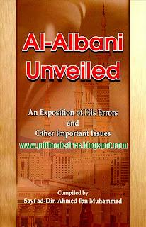 Al-Albani Unveiled