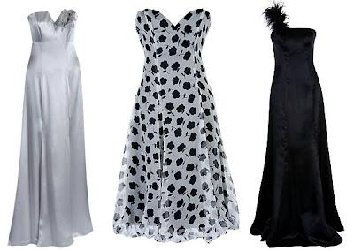 Modelos de Vestidos Formais para Eventos