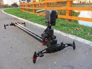 V800 Varavon Slidecam Dolly