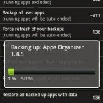 Android Phone backup