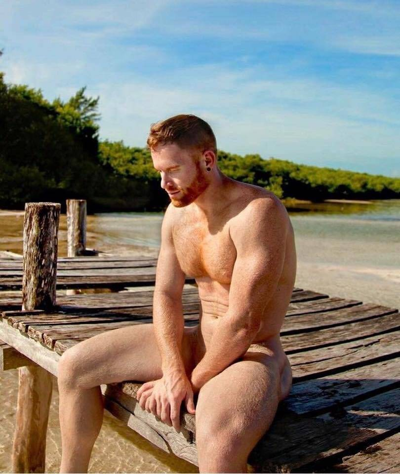 Hot ginger