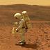 Vaza na internet vídeo da NASA que prova que astronautas estiveram em Marte