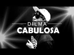 Show da Dilma cabulosa