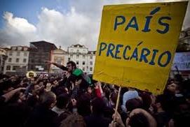 Manifestação 13 Outubro