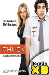 Chuck 4x16