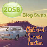 Blog Swap Summer Vacation
