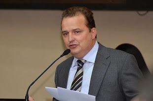 "'DEPUTADO MAX JOEL RUSSI POR MT"""