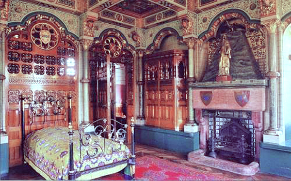 Medieval Furniture amp Decor  The Ancient Home