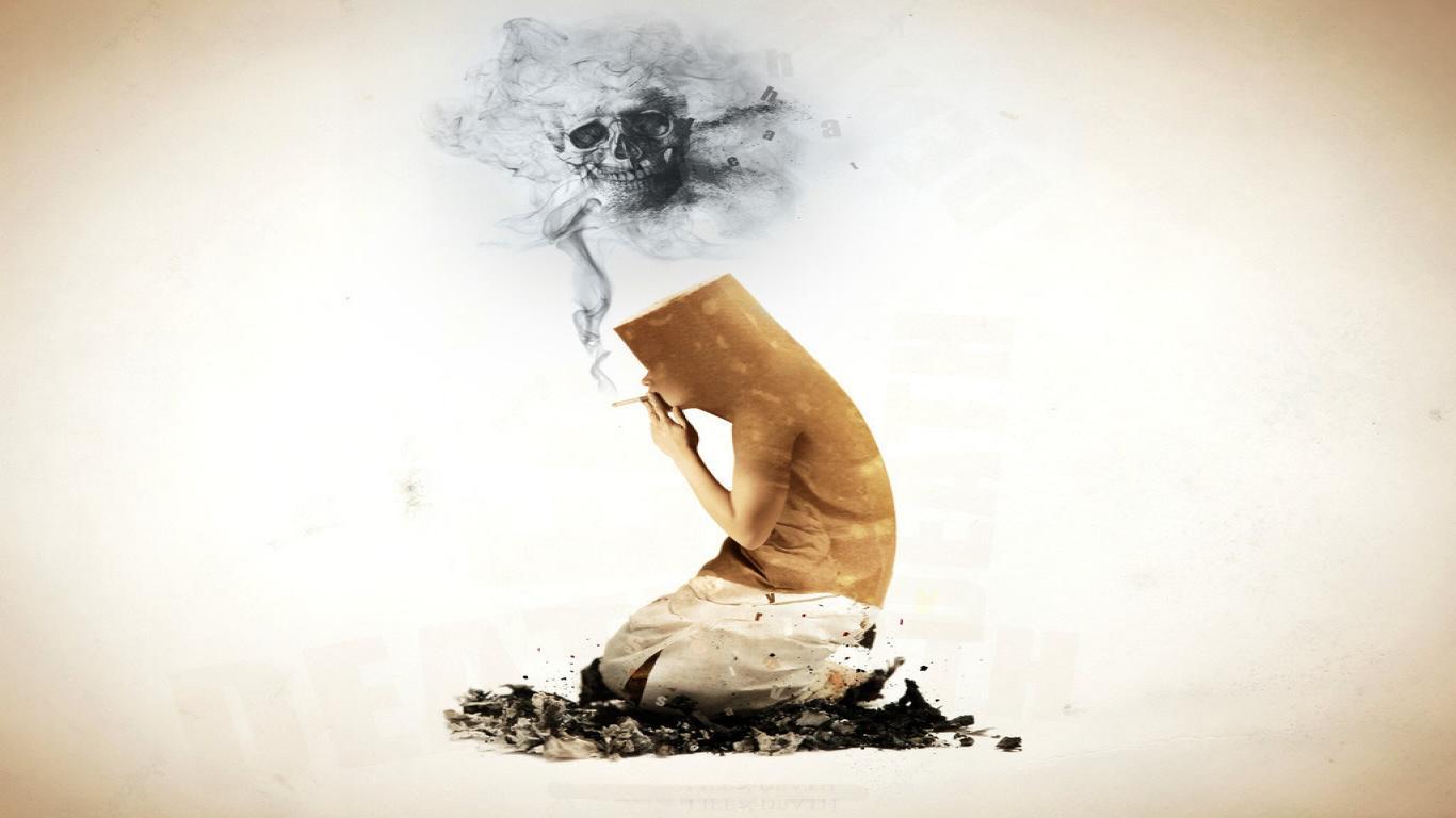 Дым в руках  № 3136031 бесплатно
