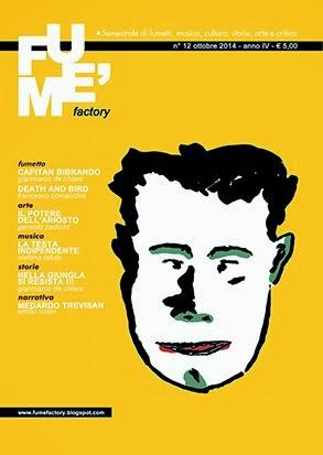FUMÉ n°12, ottobre 2014