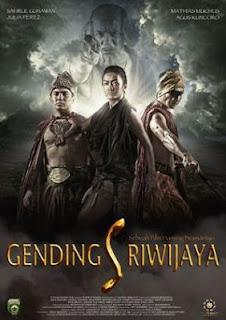 Film Gending Sriwijaya