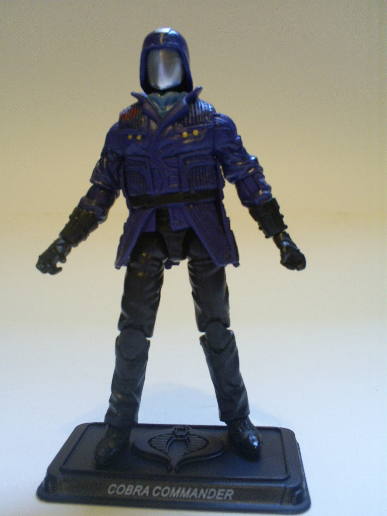 gi joe cobra commander - photo #34