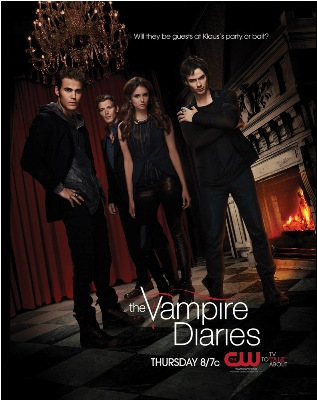 Download The Vampire Diaries 4ª Temporada Legendado e Dublado