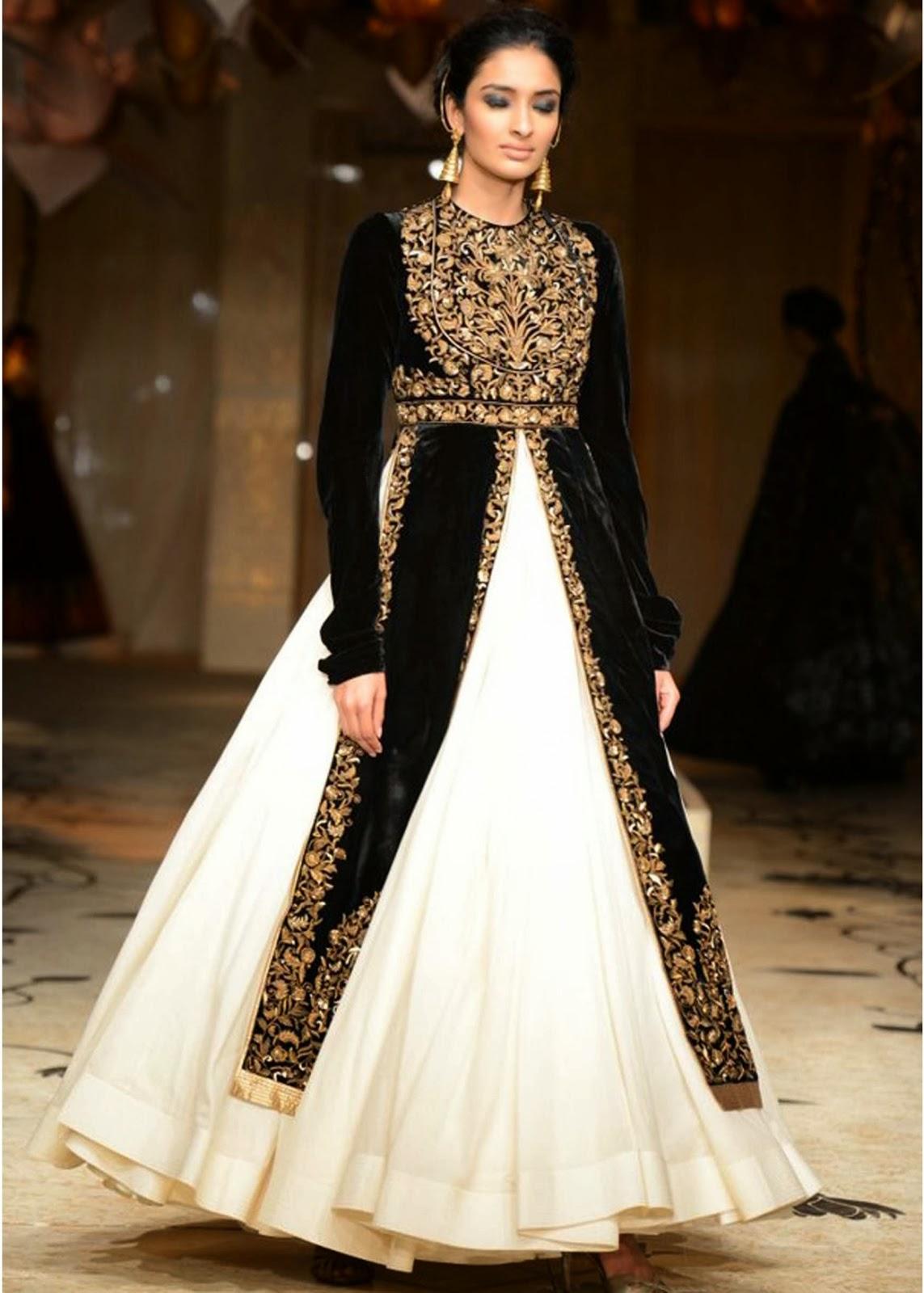 Rohit Bal Show At Amby Valley India Bridal Fashion Week