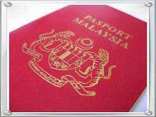 cara buat passport malaysia