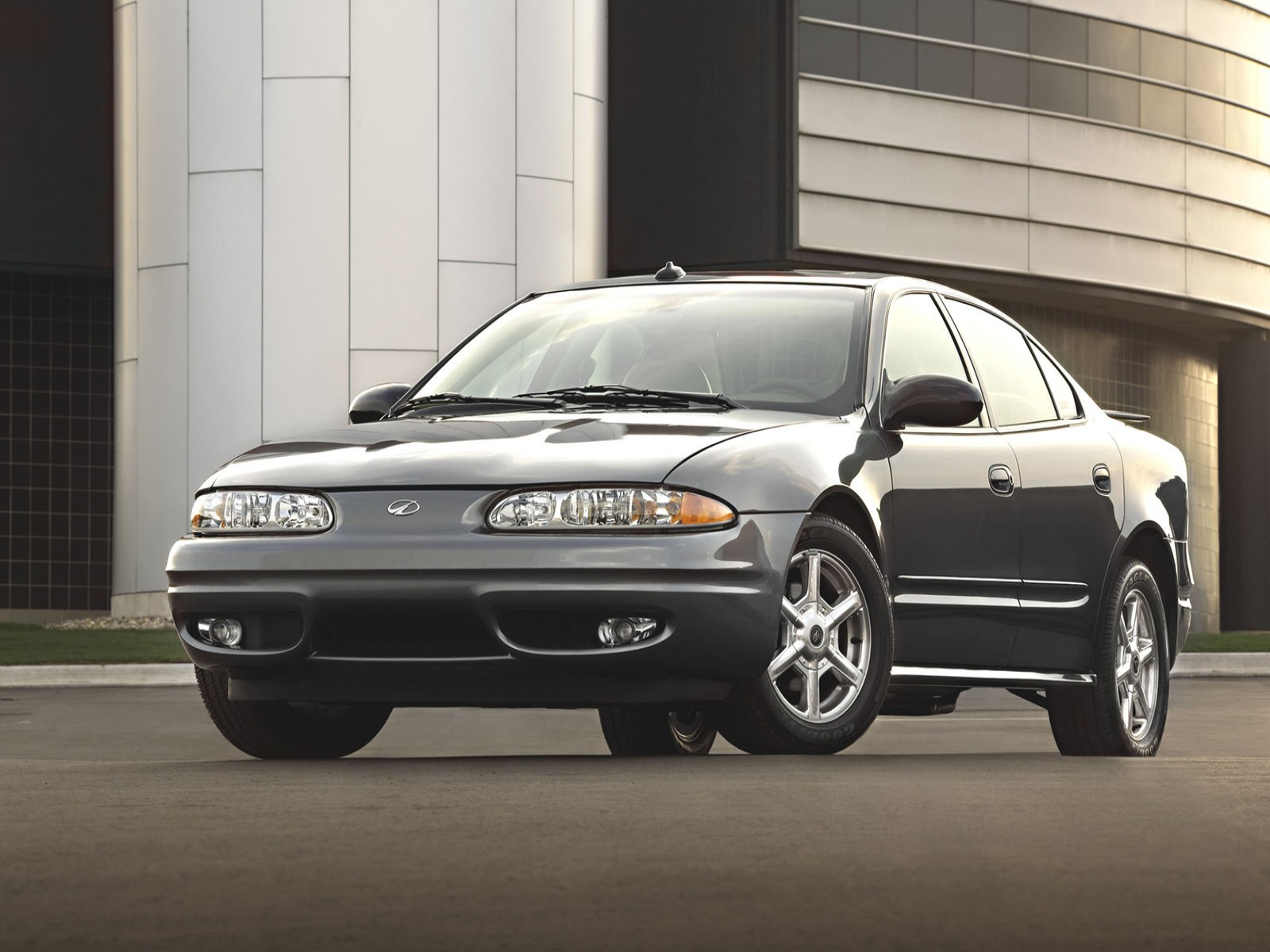 Oldsmobile Alero Related Images Start 0 Weili Automotive