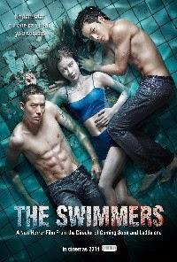 Jadwal THE SWIMMERS Platinum Cineplex Cibinong