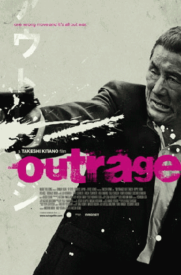 watch Outrage online